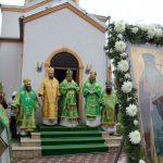 Sărbătoarea Cuviosului Paisie Velicikovski la Mănăstirea Noul Neamț (Chiţcani)