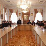 ANUNŢ! Reprezentanţii presei ortodoxe din R. Moldova se vor întruni la Reşedinţa mitropolitană din Chişinău