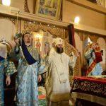 Maica Domnului prăznuită la Mănăstirea Curchi