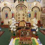 Ştiri din Diaspora: Primii Sfinți ai Bisericii Ortodoxe din Moldova proslăviți pe meleagurile Italiei