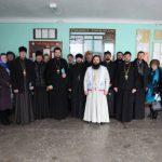 Seminar raional al profesorilor de Religie din Drochia