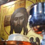 Hristos este Totul. Este bucurie, viaţă şi lumină