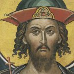 Viaţa Sfântului Mare Mucenic Iacob Persul