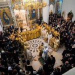 """Patriarhul Kiril a sfințit noua catedrală rusă """"Sfânta Treime"""" din Paris"""