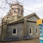 Chiştelniţa – Își revine biata mănăstire