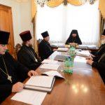 Şedinţa Comisiei pentru canonizarea sfinţilor din Republica Moldova