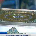 Au fost aduse Moaştele Sfântului Ierarh Nicolae, la Chişinău