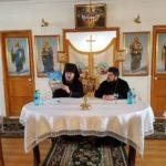 Prima întrunire a preoților Vicariatului de Soroca în anul 2017