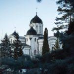 Slujba Canonului Sfântului Andrei Criteanul la Mănăstirea Curchi