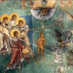 Predică la Duminica lăsatului sec de carne (a Înfricoşatei Judecăţi)