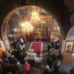 """Duminica Înfricoșătoarei Judecăți la Catedrala """"Sf. Irh. Nicolae"""" din Orhei"""