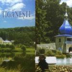 """A fost editată o nouă broșură despre Mănăstirea """"Adormirea Maicii Domnului"""" din Țigănești"""