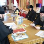 La Tiraspol a avut loc Ședința Comisiei Sinodale pentru Canonizarea Sfinților din Moldova