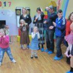 """Activitate dedicată Zilei Mondiale a Sindromului Down – """"Dăruind un zâmbet, dăruieşti speranţă"""""""
