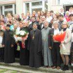 """""""Marşul pentru viaţă"""", desfășurat în raionul Drochia"""