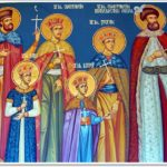 Ne vom aduna frânturile de forţe pentru a-L mărturisi pe Hristos!