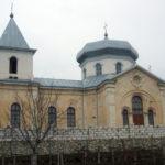 Părintele Ioan Burlac – Mărturii despre biserica din Coșernița
