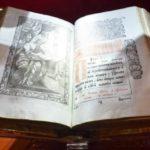 Superstiţii şi practici condamnate de Biserică: Deschiderea Evangheliei, practică necreştină