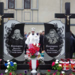 """În Duminica a II-a după Paşti, ÎPS Mitropolit Vladimir a liturghisit la mănăstirea """"Sf. Cneaz Vladimir"""" din Colincăuți"""