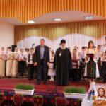 Ediția a VII-a a Festivalului-concurs raional pascal la Corjeuți, Briceni