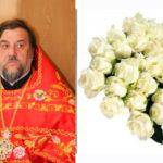 """Prot. mitr. Zosima Toia, protopop al sectorului III, Chişinău și paroh al bisericii ,,Sf. Arhangheli Gavriil şi Mihail"""" din Durleşti, aniversează 60 de ani de la naștere"""