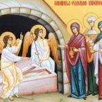 Predică la Duminica a III-a după Paşti – a Mironosiţelor