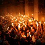 Realitatea miracolului Focului Sfânt de la Ierusalim a fost dovedită științific