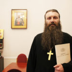 Pr. Marin Cij: Vindecarea prin Sfintele Taine, poate fi reală numai atunci când atinge atât vindecarea trupului, cât și vindecarea sufletului