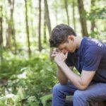 Dacă ești mereu cu gândul la Dumnezeu, Dumnezeu e întotdeauna cu tine