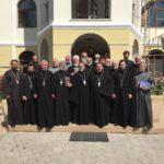 Adunarea ordinară a slujitorilor din Protopopiatul Ialoveni