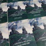 """Cartea """"Căutați și veți afla… Calea spre cer"""", semnată de prot. Ioan Plămădeală, lansată la Catedrala """"Schimbarea la Față"""" din Chișinău"""