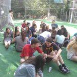 ATOM a participat la Școala de vară CNTM