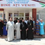 Stagiu de formare continuă la Religie pentru pedagogii de la Căușeni
