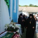 Fericita Agafia a adunat mii de credincioși în ziua prăznuirii sale