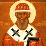 Sfântul Ierarh Iona, Mitropolitul Moscovei și al Întregii Rusii