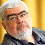 Andrei Pleșu: Nu poţi fi cioban dacă nu-ţi plac oile şi singurătatea păşunilor