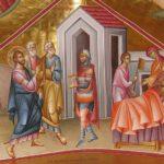 Evanghelia credinţei (Predica la Duminica a 4-a dupa Rusalii – Vindecarea slugii sutaşului)