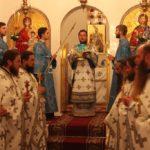 Rugăciune sublimă la Mănăstirea Sireți