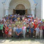 Știri din DIASPORA: Parteneriat de caritate moldo-italian în cadrul Mitropoliei Chișinăului și a întregii Moldove