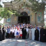 Conferință consacrată Binecredinciosului Voievod Ștefan cel Mare și Sfânt în protopopiatul Anenii Noi