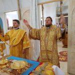 Slujire arhierească în Duminica a XI – a după Pogorârea Duhului Sfânt, la Catedrala Episcopală din Soroca