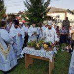 """Sărbătoarea împărătească """"Schimbarea la Față a Domnului"""" la Catedrala Episcopală din Soroca"""