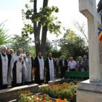 Panihidă la 100 de ani de la trecerea la cele veșnice a vrednicului slujitor și marelui poet Alexei Mateevici
