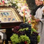 """Sărbătoarea Schimbarea la Faţă a Domnului, la Catedrala Mitropolitană """"Naşterea Domnului"""" din Chișinău"""