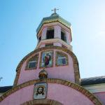 File din istoria Bisericii Arhanghelului Mihail din s. Hrustovaia, r. Camenca, Transnistria