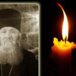 A trecut cele veşnice a Prot. Mitr. Mihail (Roșca) din Vicaritaul de Orhei