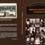 """Apariție editorială: Volumul enciclopedic """"Vrednici ostenitori ai Bisericii"""""""
