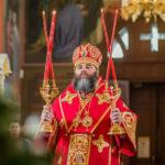 PS Siluan, Episcop de Orhei, vicar mitropolitan, își aniversează ziua onomastică