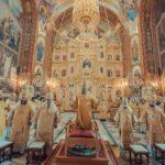 PS Siluan, Episcop de Orhei, și-a serbat ziua onomastică prin rugăciune la Mănăstirea Curchi