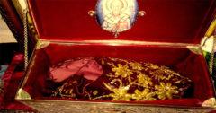 Papucul Sfântului Spiridon